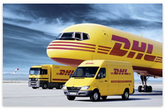 New Agent: About DHL Same Day
